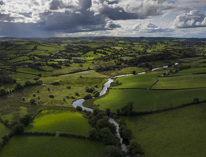 The Rivers, Roads And Hedgerows Bedeviling Brexit