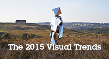 The 2015 Visual Trends